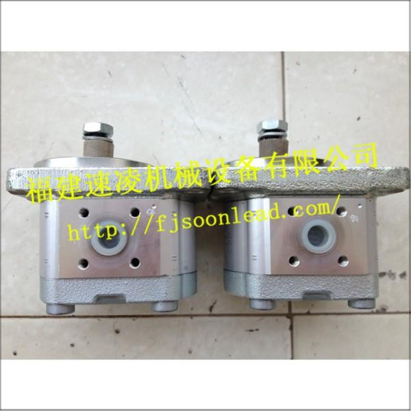 特价出售德国力士乐齿轮泵0510225006