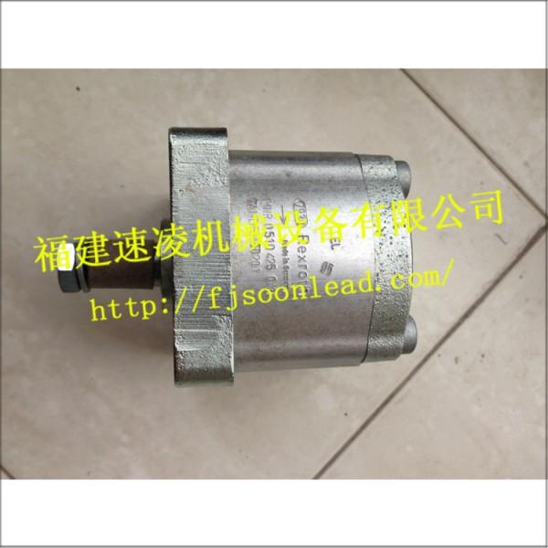 厂家直销德国力士乐齿轮泵0510425043