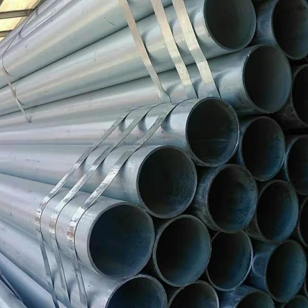 天津利達鍍鋅鋼管