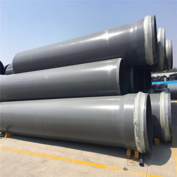 PVC-M 高抗沖無鉛鹽飲水管物理力學指標