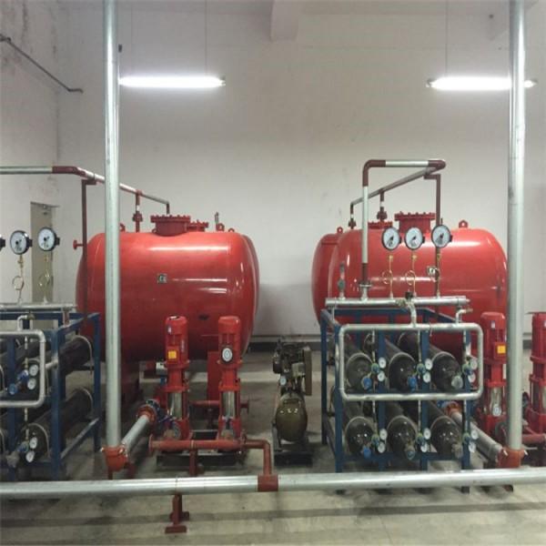 消防气体顶压给水设备报价