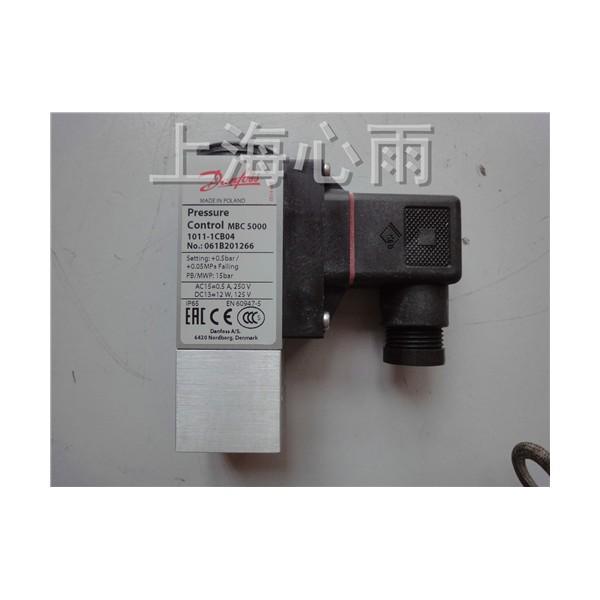 MBC5000-1011-1CB04丹佛斯壓力開關現貨