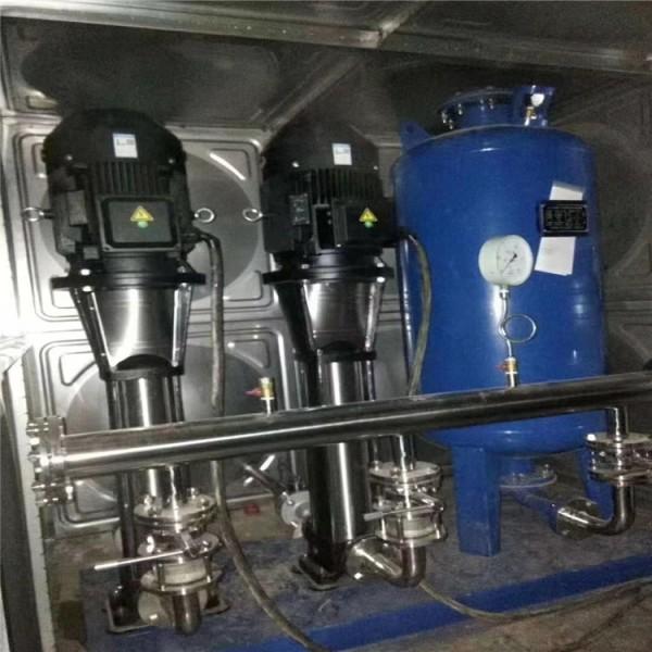 玻璃鋼消防水箱多少錢