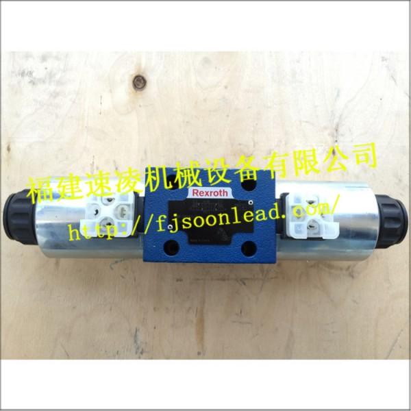 出售德國力士樂電磁換向閥4WE10G33 CG24N9K4