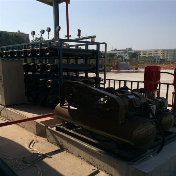氣體頂壓設備-消防設備