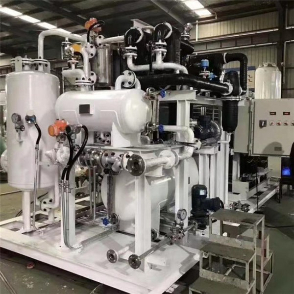 輕烴回收設備生產廠家 輕烴回收設備供應商