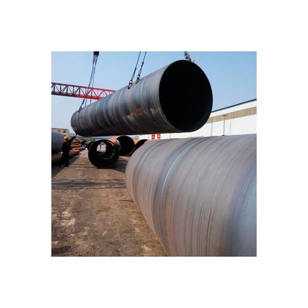 排污螺旋钢管厂家 娄底螺旋管价格 规格全