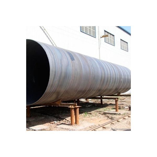 排污螺旋钢管厂家 永州螺旋管价格 规格全