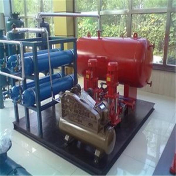 泵房氣體頂壓設備質優價廉