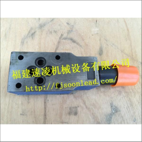 出售力士樂疊加式溢流閥ZDB6VP2-42 100
