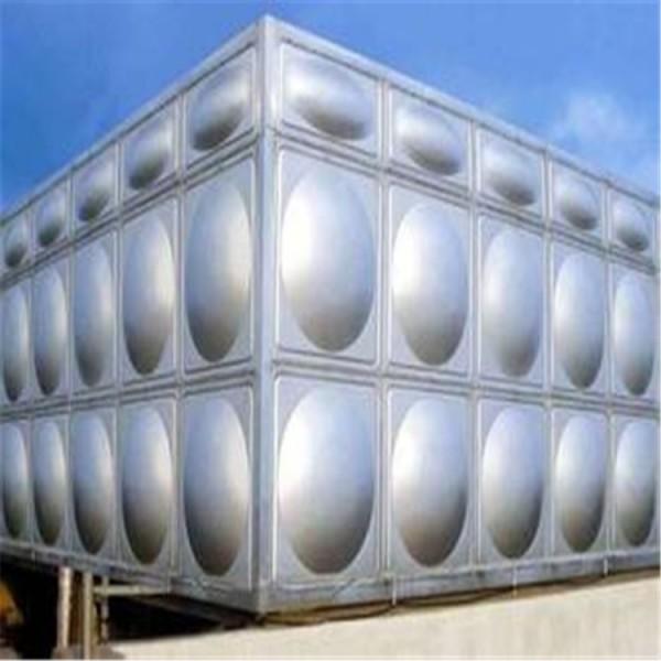 玻璃钢水箱-消防水箱-不锈钢水箱厂家