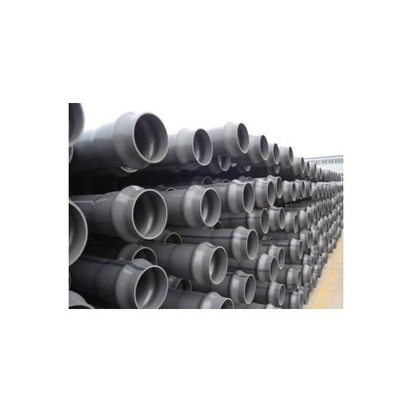 PVC-M 高抗冲无铅盐饮水管