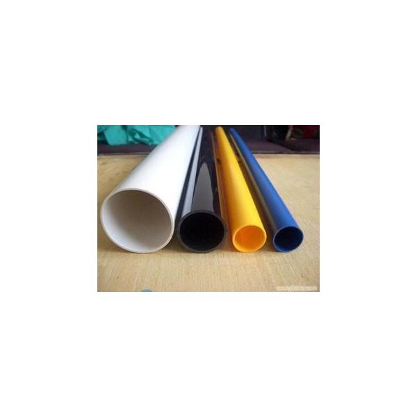 PVC-M管弹性密封圈施工步骤
