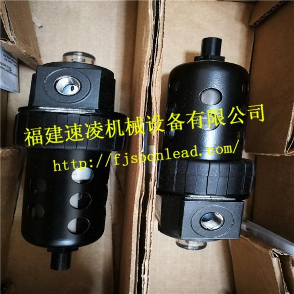 派克氣體過濾器11F16EC