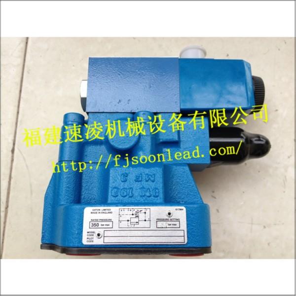 威格士電磁閥CG5V-8GW-OF-M-U-H5-20