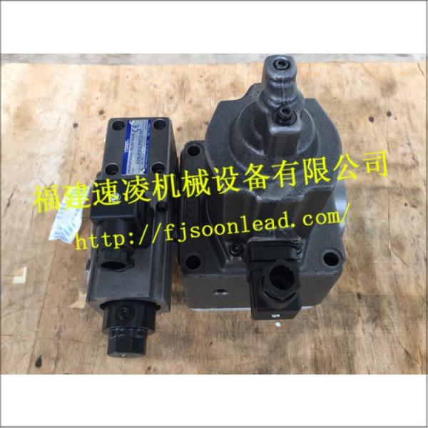 油研轉向閥EFBG-03-125-C-20T233-L