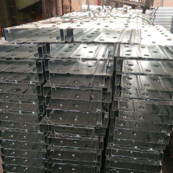 湖南邵阳钢跳板生产厂家 Q235跳板 钢架板