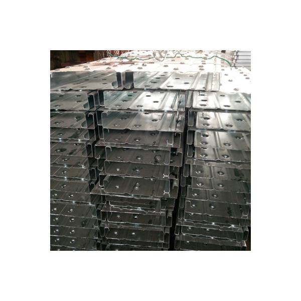 江西钢跳板生产厂家 Q235跳板 钢架板
