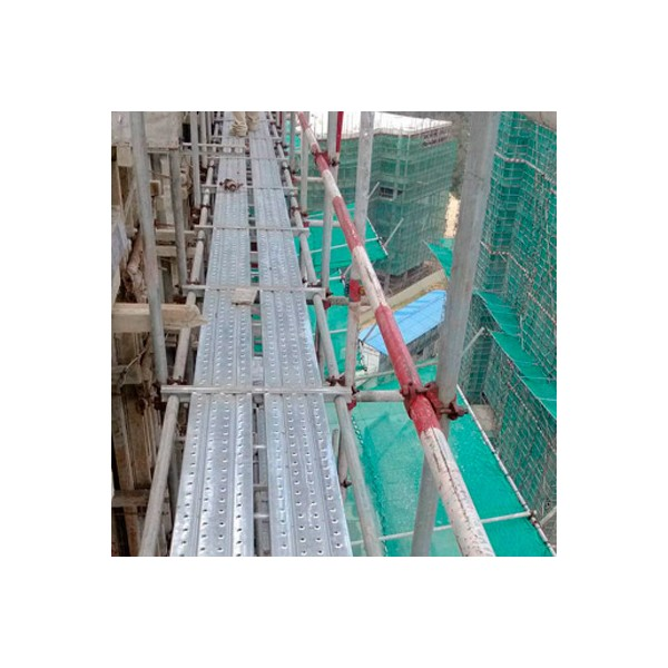 南昌钢跳板生产厂家 Q235跳板 钢架板