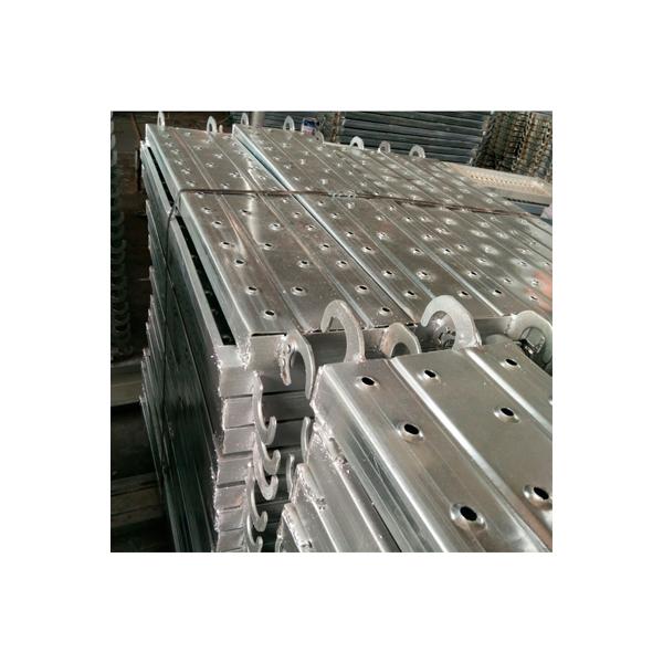 赣州钢跳板生产厂家 Q235跳板 钢架板