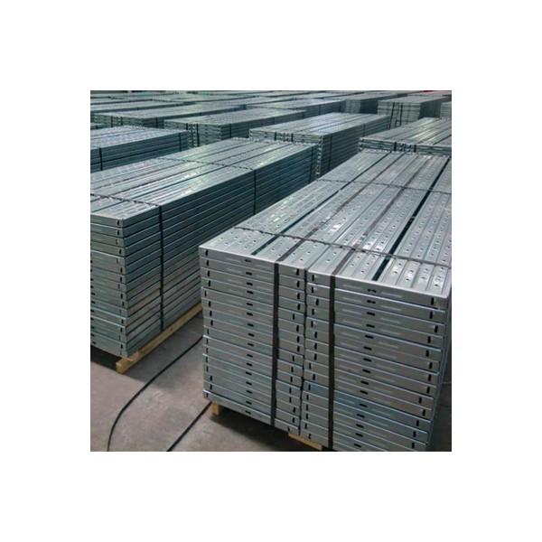 江西抚州钢跳板生产厂家 Q235跳板 钢架板