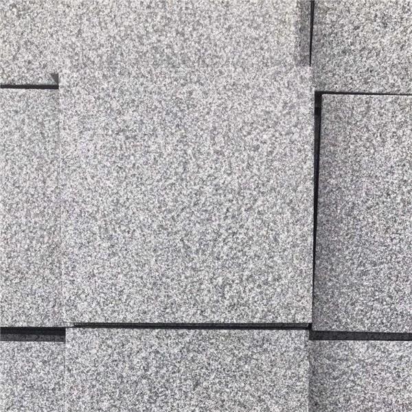 湖北芝麻灰石材供应价格 湖北芝麻灰石材生产厂家