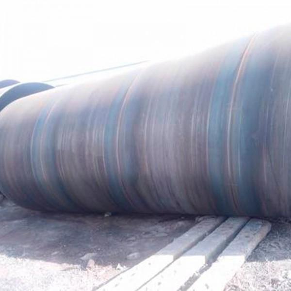衡阳焊接钢管厂家 现货批发螺旋钢管