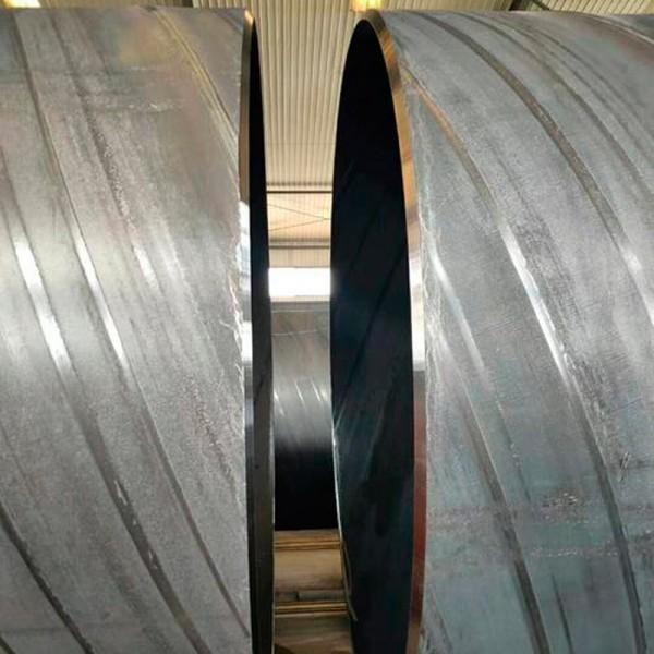 益阳焊接钢管厂家 现货批发螺旋钢管