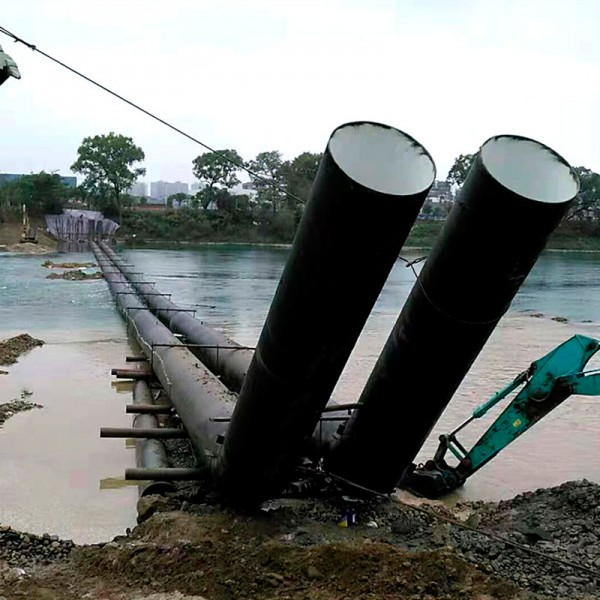 湖南邵阳焊接钢管厂家 现货批发螺旋钢管
