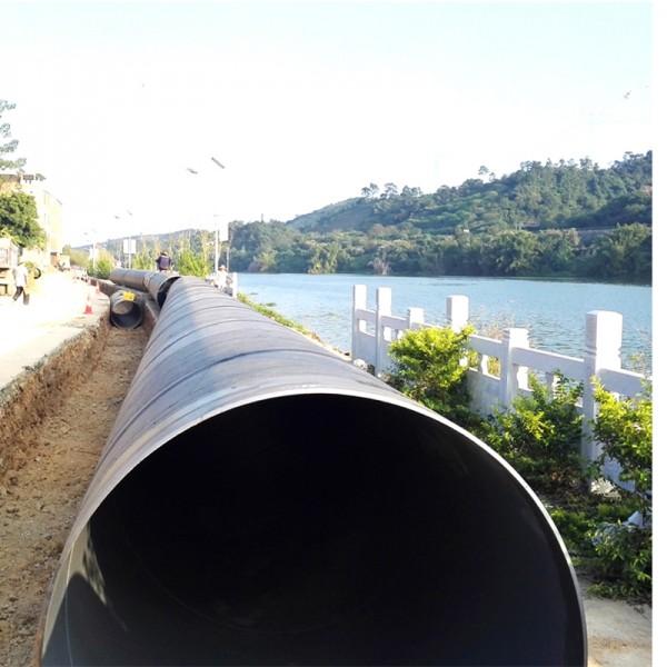 郴州焊接钢管厂家 现货批发螺旋钢管