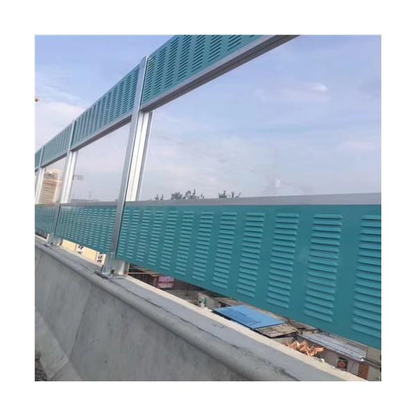西安高速公路防噪屏价格 工地防噪屏厂家直销