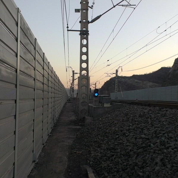 北京建筑工地防噪屏隔音屏隔音墙免费设计指导