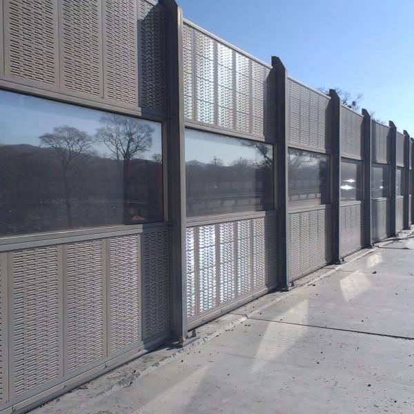 马鞍山建筑工地防噪屏隔音墙免费指导安装