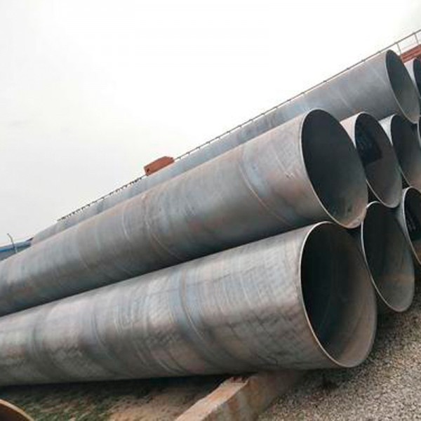 抚州焊接钢管生产厂家 螺旋钢管报价