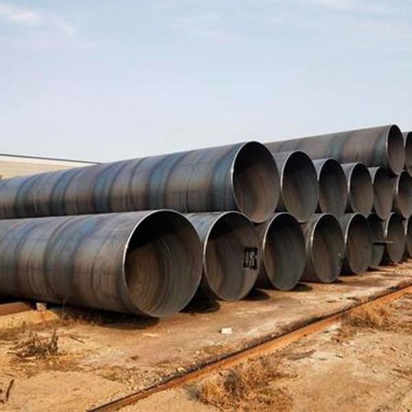 新余螺旋焊接钢管生产厂家