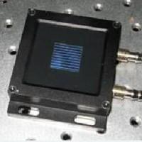 标准太阳能电池