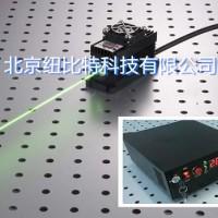 绿光激光器单色光