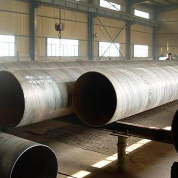 江西南昌螺旋焊接钢管生产厂家