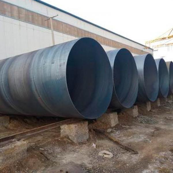 湖南螺旋焊接钢管生产厂家 打桩用钢管