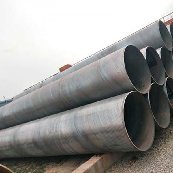 湘潭螺旋焊接钢管生产厂家 排水用螺旋管