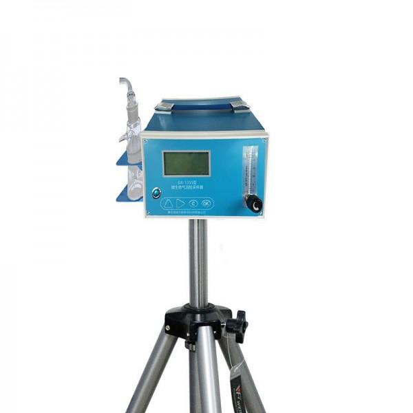 GR-1355型微生物气溶胶采样器
