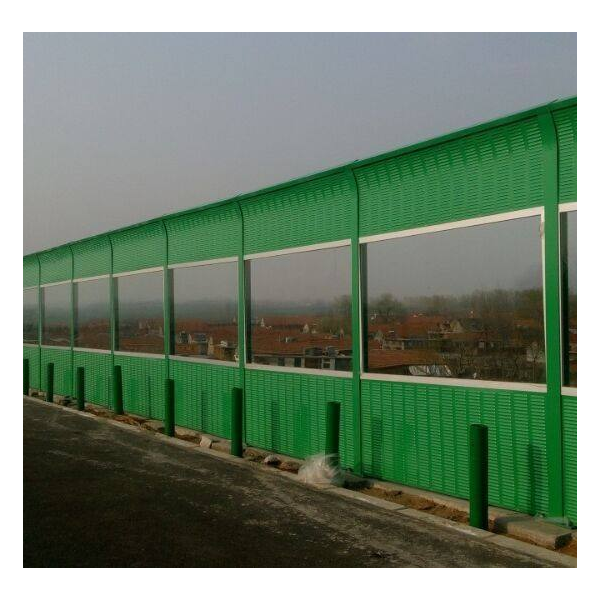 北京高速公路声屏障厂家提供专业服务