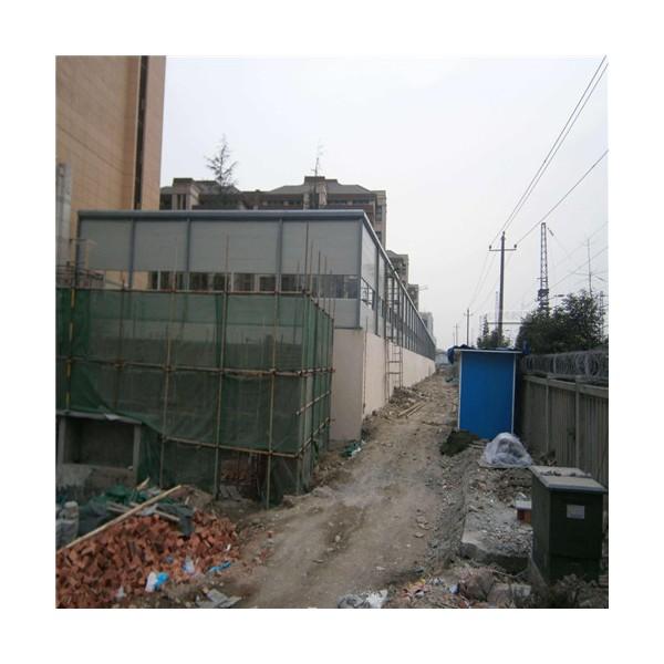 天津建筑工地防噪隔音板价格