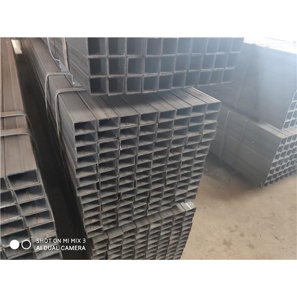 天津无缝方矩管厂 大邱庄q355b方矩管厂家
