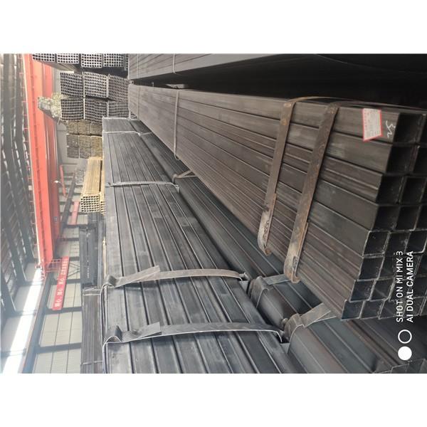 天津镀锌方管 天津热镀锌方矩管厂家