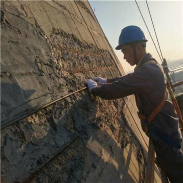 烟囱外壁修补砂浆