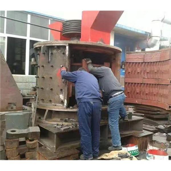 顎式破碎机生产厂家