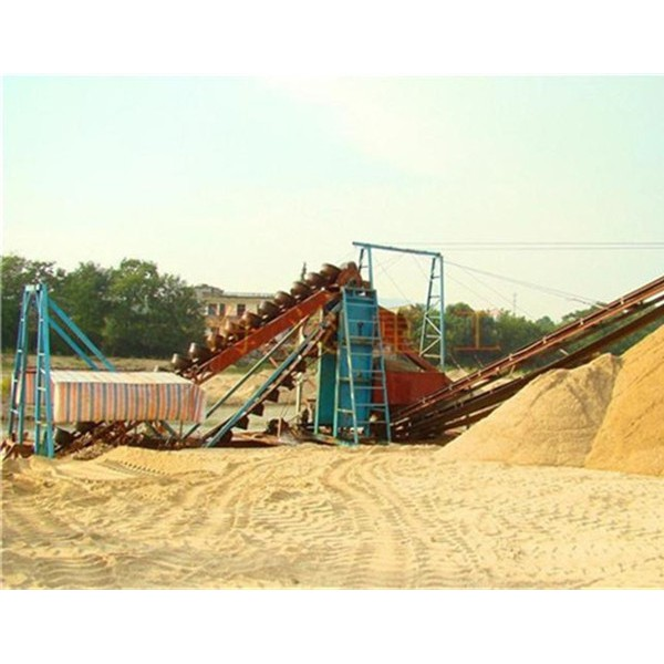 流动式洗沙机批发价格/流动式洗沙机生产厂家