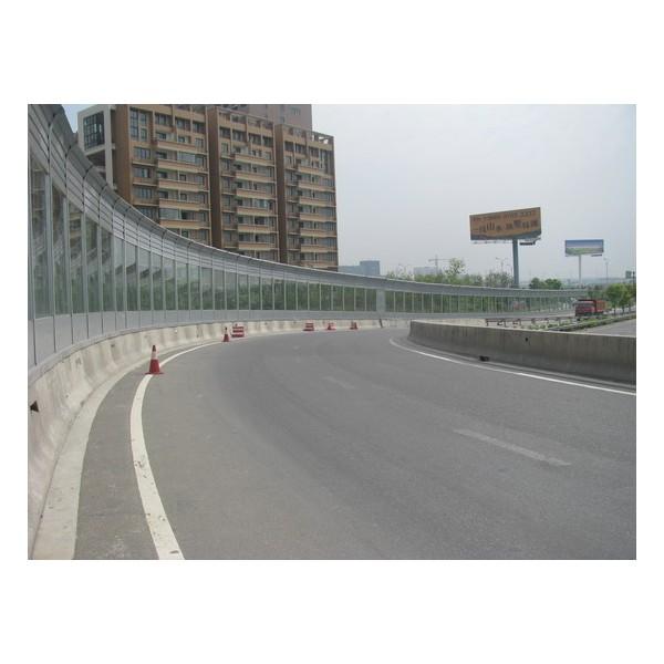 金属型高速路声屏障制作厂家