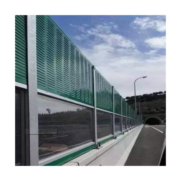 承接全国地区高速公路声屏障工程